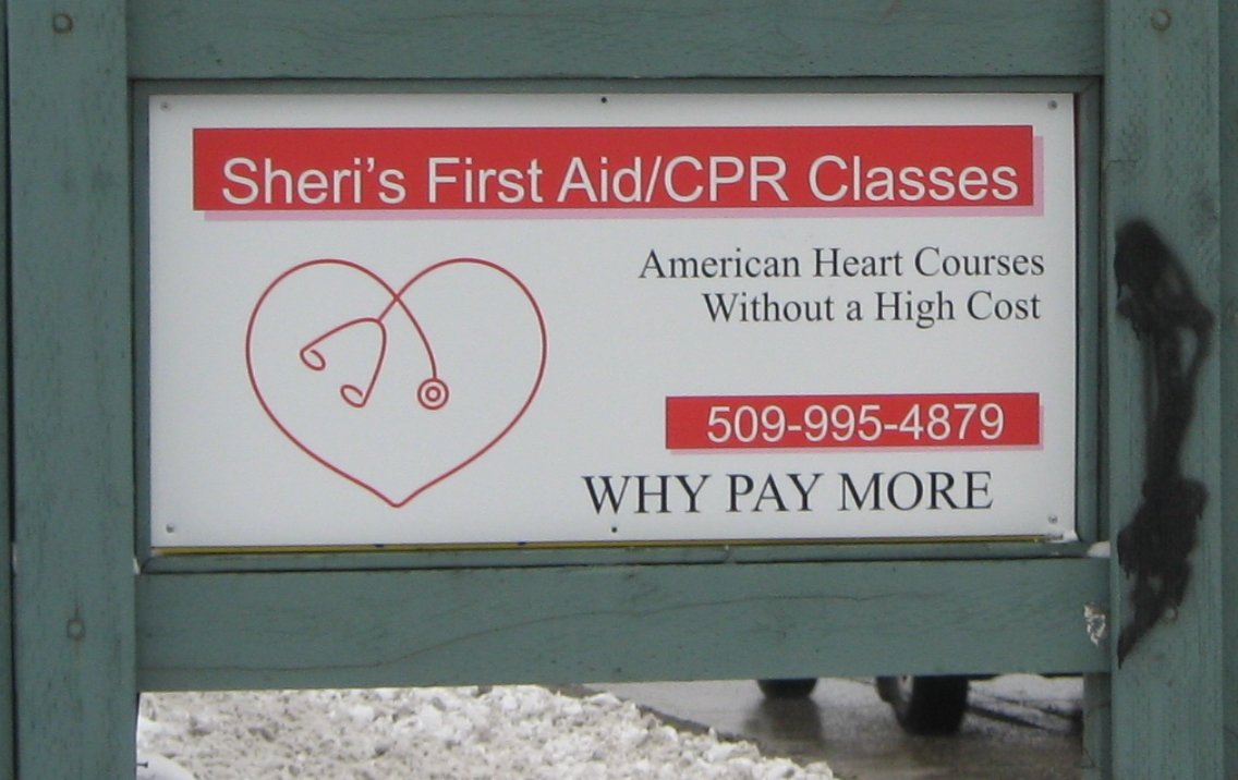 Sheris first aid cpr classes 12308 e broadway ave ste 5 spokane sheris first aid cpr classes 12308 e broadway ave ste 5 spokane valley wa 99216 yp xflitez Image collections