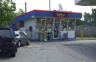 Lee Gas Mart - Cleveland, OH
