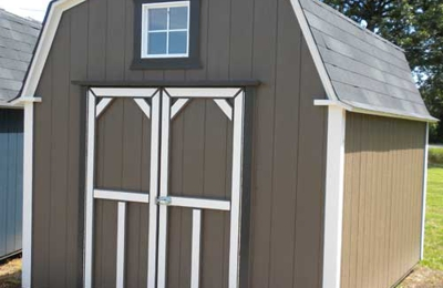 Better Built Barns and Sheds 2710 104th Street Ct S Suite A