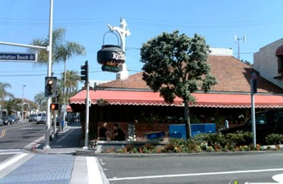 The Kettle Manhattan Beach Ca