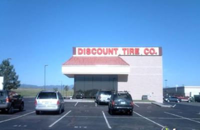 Discount Tire - Highlands Ranch, CO