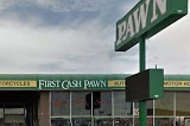 First Cash Pawn