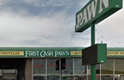 First Cash Pawn - Del City, OK