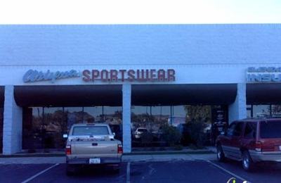 Arizona Sportswear Inc - Glendale, AZ