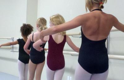 Shely Pack Dancers - Half Moon Bay, CA