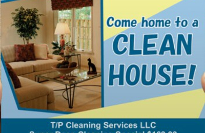 T-P Cleaning Service - Fort Lauderdale, FL