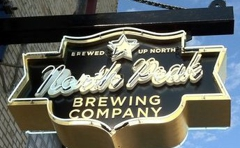 North Peak Brewing Co