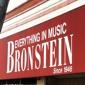 Bronstein Music - South San Francisco, CA
