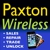Paxton Wireless - CLOSED