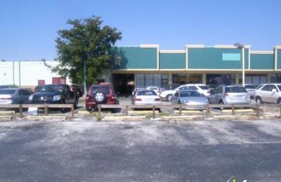 Calixto Novoa II, Other - Miami, FL