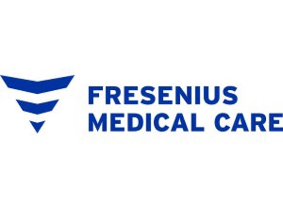 Fresenius Medical Care North America Corporate Headquarters - Waltham, MA