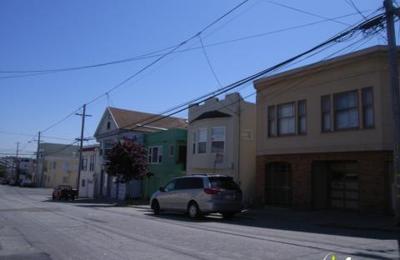 Anz Custom Drapery - San Francisco, CA