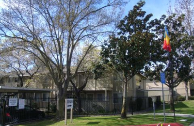 Parkside Apartments - Union City, CA