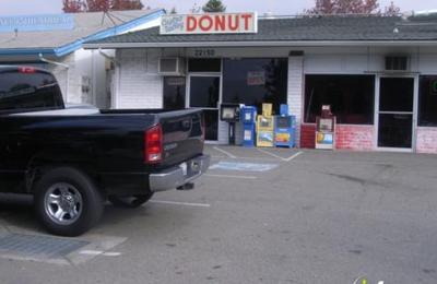Castro Valley Donuts - Castro Valley, CA