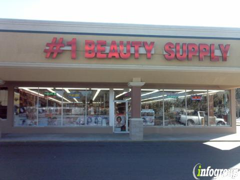 No 1 Beauty Supply 6366 103rd St, Jacksonville, FL 32210 ...