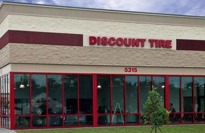 Discount Tire - Pensacola, FL