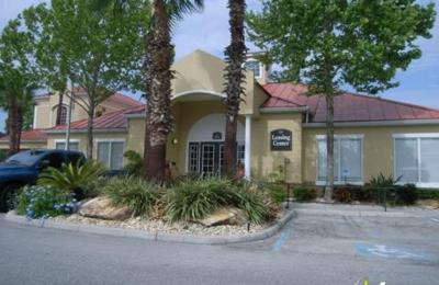 Aspen Square Management - Sanford, FL