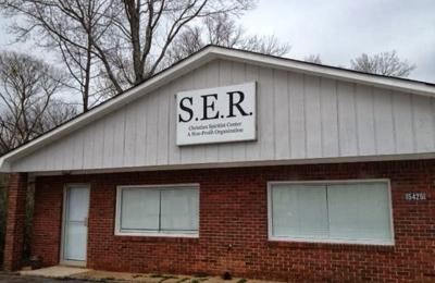 Renovation Spiritist Society - Mableton, GA