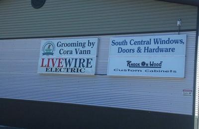Paws-itively Pampered Grooming & Self Wash LLC - Kenai, AK