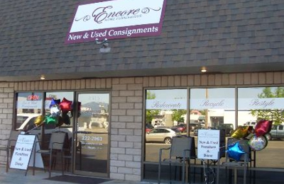 Encore Home Furnishings   Redding, CA