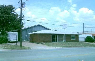 Hollywood Overhead Door Co Inc - Fort Worth, TX