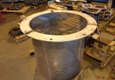 Wolf Machine and Fabrication Inc. - Sparks, NV. Strainers for geothermal