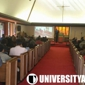 University AME Zion Church - Palo Alto, CA