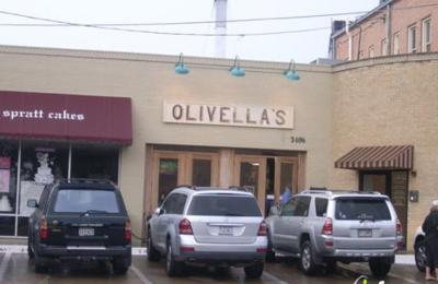 Olivella's - Dallas, TX