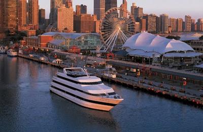 Odyssey Cruises - Chicago, IL