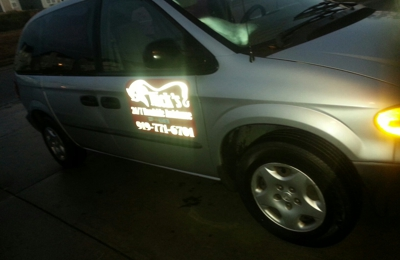 Nick's Towing & Roadside Assistance - Raleigh, NC