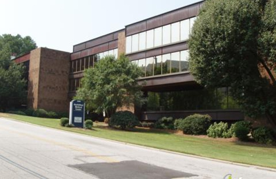 Rathburn, Melisa A DDS - Atlanta, GA