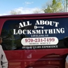 All About Locksmithing