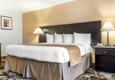 Quality Inn & Suites Coliseum - Greensboro, NC