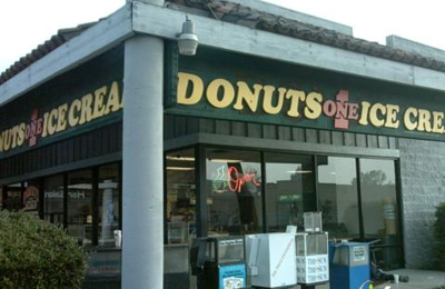 Donut's One - Bloomington, CA