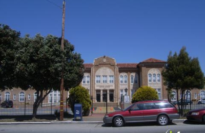Cornerstone Evangelical Baptist Church - San Francisco, CA