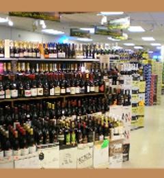 Joseph Beverage Center - Toledo, OH
