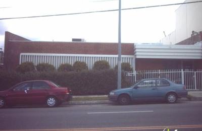 Atelier-U - Los Angeles, CA