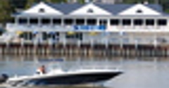 Schaefer's Canal House - Chesapeake City, MD