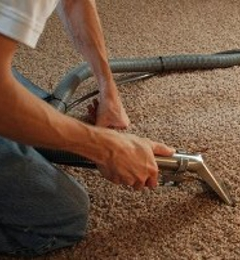 Leppo Carpet Cleaners Inc - York, PA