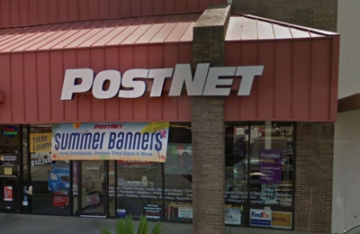 PostNet Tomball - Tomball, TX