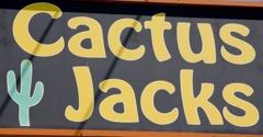 Cactus Jack's - Oklahoma City, OK