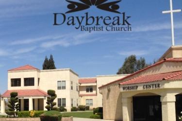 Daybreak Baptist Church