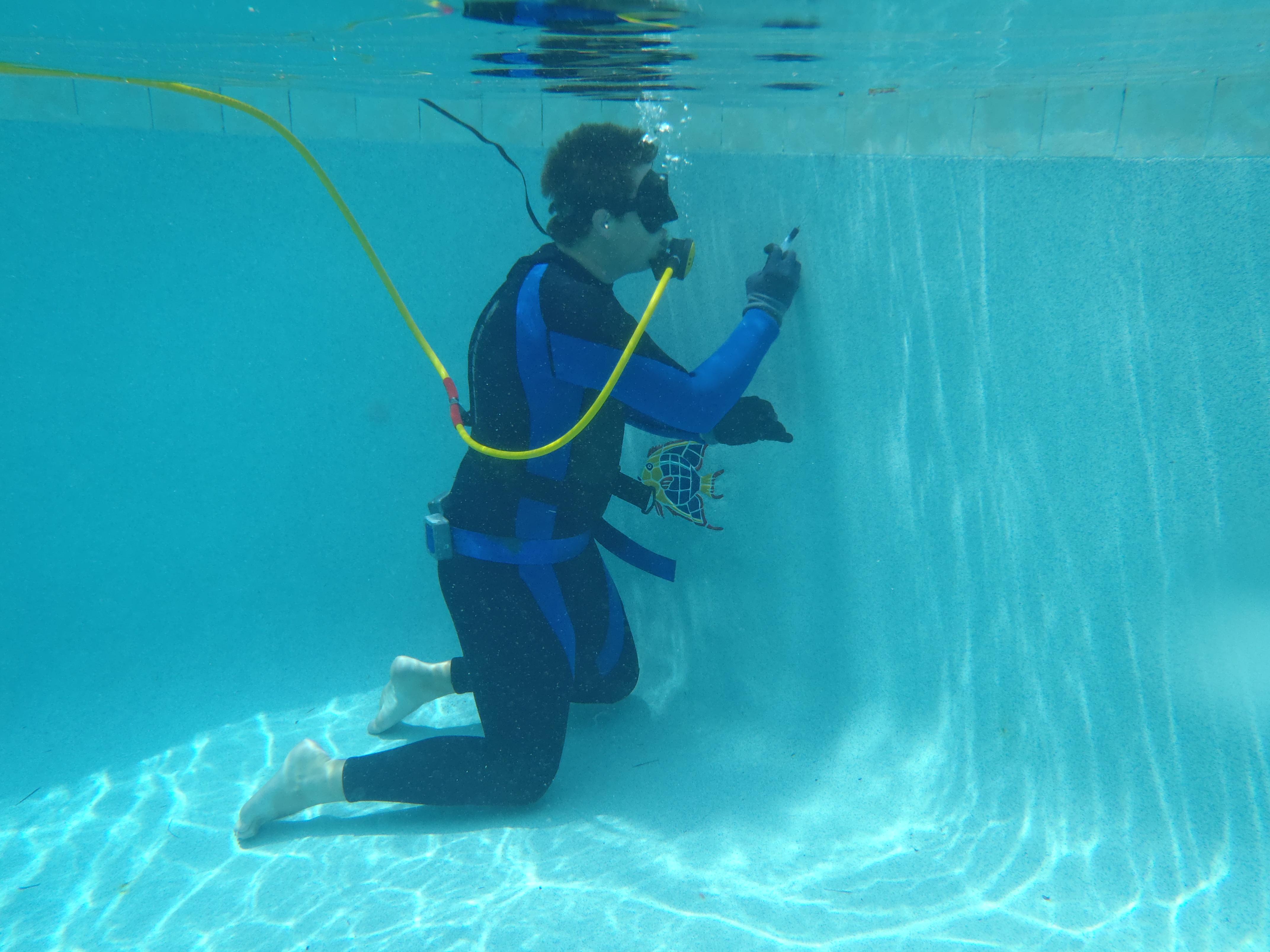 Aquatic Leak Detection 3142 Lost Lagoon Ct Merritt Island Fl 32952 Yp