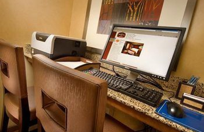 Residence Inn by Marriott San Antonio SeaWorld/Lackland - San Antonio, TX