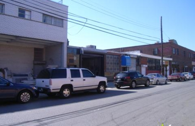 Red White & Blue Enterprises - Woodside, NY