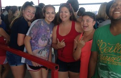 Thunder Zone Family Fun - Lubbock, TX. Sorority/ Fraternity parties
