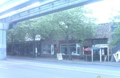 Seattle Glassblowing Studio - Seattle, WA