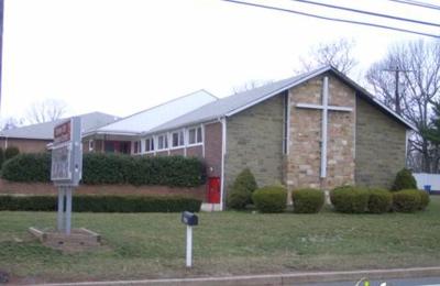 Eternal Life Christian Center - Somerset, NJ