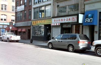 United Foods Corp - Boston, MA