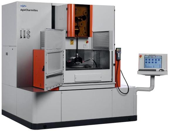 Diversified Manufacturing Technologies LLC - Middletown, CT